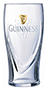 Guinness 20OZ Glass 24Pk J0185