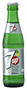 7up Free Returnable Glass Bottle