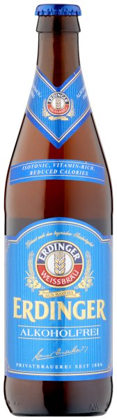 Erdinger Bottle Non Alcoholic