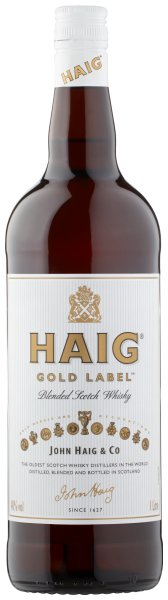 Haig Scotch Whisky