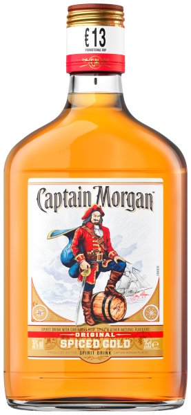 Captain Morgan 35cl pmp E13