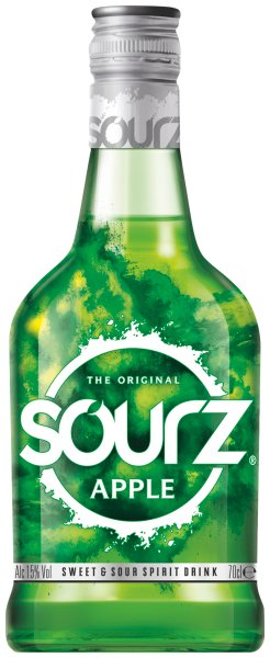Apple Sourz
