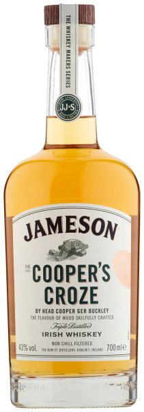 Jameson Coopers Croze