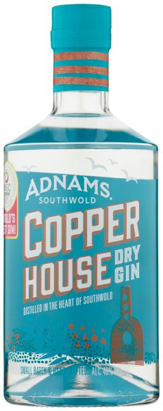 Copper House Distilled Gin