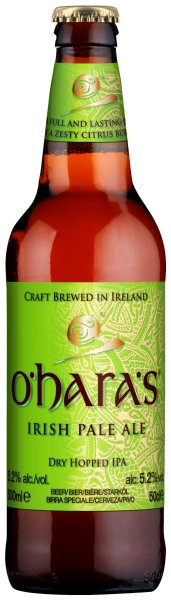 O Hara's Irish Pale Ale