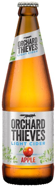 Orchard Thieves Light Non Returnable 568 ml btl