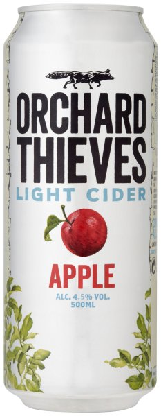 Orchard Thieves Light Can